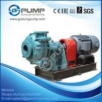 Centrifugal Gravel Slurry Acid Feeding Pump to Suck Mud and Sand