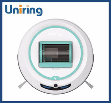 Infrared Detection Robot Vacuum Cleaner