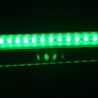 40pcs High lumen led bar 5730 waterproof ip64/ 5050 rigid led bar mr light led bar lights