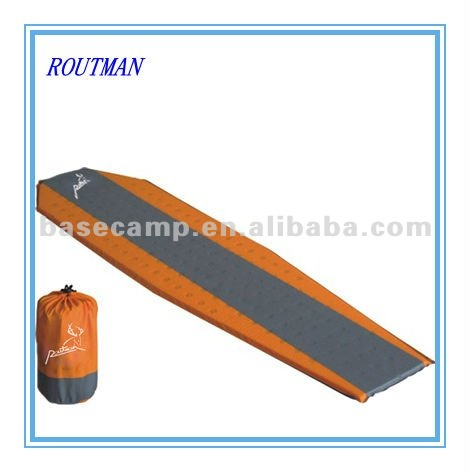 2012 New Air Self Inflating Sleeping Mat/Pad