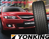 Good quality car tyres wholesale Yonking brand chinese car tyre pcr tire size 235 55r17