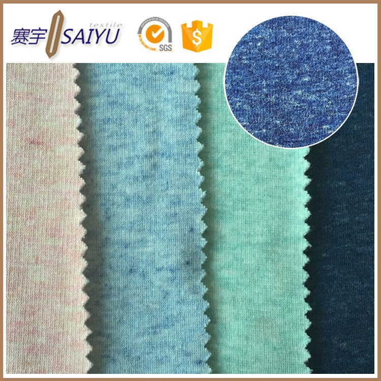 factory wholesale polyester cotton high quality micro stretch organic cotton striped satin color velvet fabric