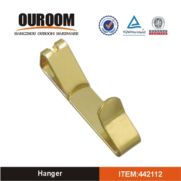 steel Durable Hot Sales Unique Design Steel Material Frame Hook
