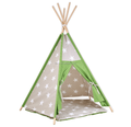 High quality breathable baby teepee Factory