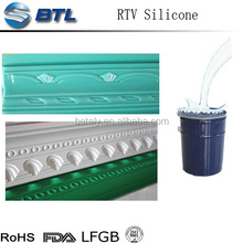 Avaliable RTV2 silicone rubber for artifical buddha