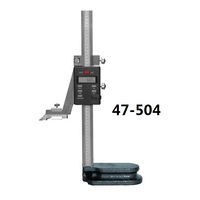 Digital height gauges