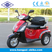 electric tricycle/3 wheel electric bike for adult 48V 350W(HP-E130)