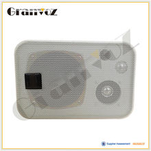 PB-4031 black/white 4 inch 3 way 20W 2013 best multimedia speaker