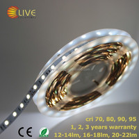 factory price bright flexible smd 5050 addressable rgb led strip