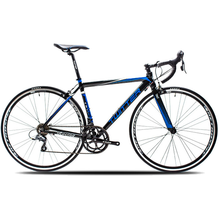 Lightweight road bicycle / 700C bycicle/road bike /bicicleta