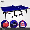 Indoor Table Tennis Table Ping Pong Table