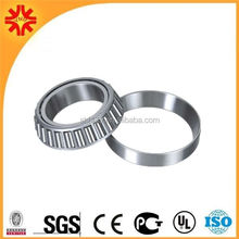 Gold supplier separation type Inch taper roller bearing 2561X/2520