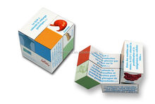 MF2502 Medical Puzzle Cubes