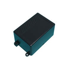Custom-made case plastic enclosure for electronic device junction box