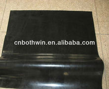 rubber sheeting fabric