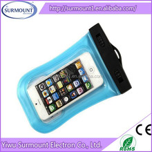 Waterproof Underwater Pouch Dry Bag Case Cover For iPhone Mobile Phone