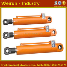 Steel Body Material and Nonstandard Standard or Nonstandard Chrome Plated Piston Rod For Engine Hydraulic Cylinder/Ram