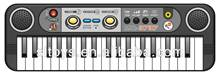 37 keys mini keyboard music MQ-3737
