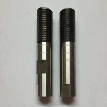 High precision tungsten carbide custom cnc machining mechanical parts