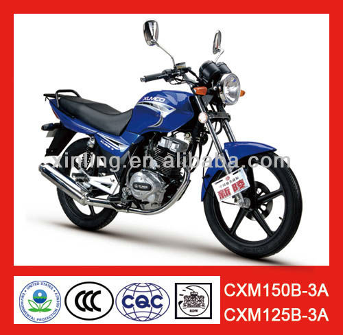 150cc street motorcycle lifan engine