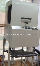 double-sided pvc album envelope gluing machine