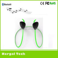 wireless voice amplifier new 2015 earphone bluetooth sport
