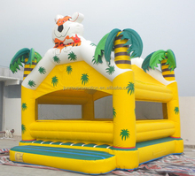 Popular Inflatable Jumping Bouncer, inflatable castle rental, Castillos hinchanbleBO-06