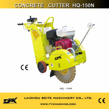 Concrete Cutting Machine, Concrete Cut Off Saw with HONDA engine