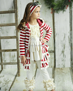 girl winter clothing sets wholesale kids clothes children Jacket coats