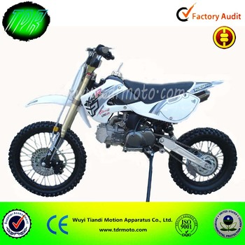 TDR 160cc Dirt Bike Off Road Motorcycle