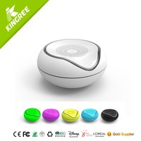 Portable wireless mini 2.1 multimedia computer active speaker