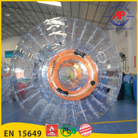 Airpark Funny Outdoor Inflatable Zorb Ball, Newest Zorb Ball,Inflatable Zorb Ball for people