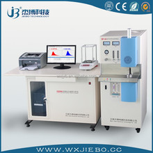 dependable performance leco carbon sulfur analyzer used White Cast Iron
