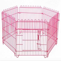 Folding Cheap Dog Play Pen