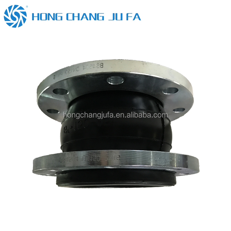 neoprene expansion joint /rubber bellow/flexible rubber pipe fittings elbow
