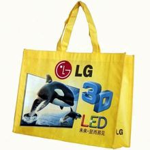 Top quality hot sell non-woven shopping bag