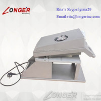 Electric Driven Type Tray Sealing|Sealer Machine for Food Vegetable