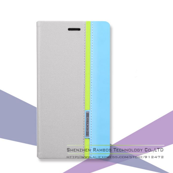 1 Credit Card Slot Wallet Flip Stand Leather Case Mobile Phone Back Cover for Samsung Galaxy S2 Skyrocket i727