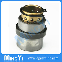 MISUMI Oil-free guide bush and guide post bushing for die set
