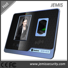 Realand network biometric fingerprint RFID Camera time attendance face recognition shenzhen