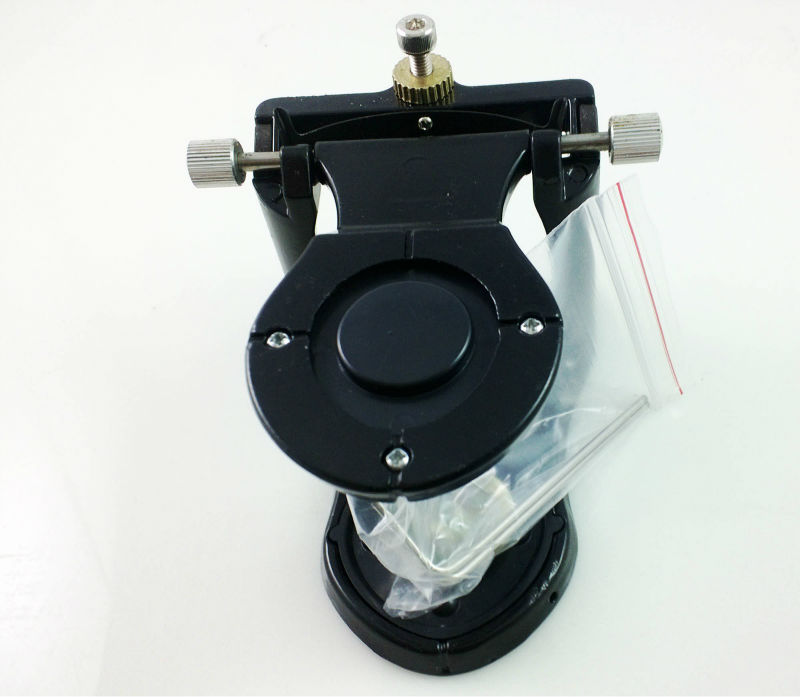 Low Price Dental Lab Equipment Magnetic Denture Articulators(small)