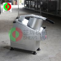 shenghui factory special offer onion and potato cutter QC-300