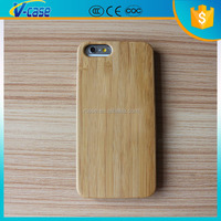 The classic elegance wood sublimation phone case cover for iphone 6