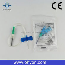 2016 Disposable Medical apheresis needle assembly manufacturer
