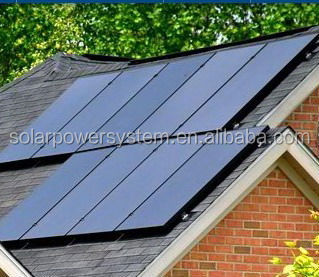 Hot sales 5kw home solar devices
