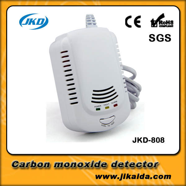 intelligent voice LPG, LNG, Natural gas detector new system