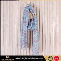 2016 spring warm winter turkish square scarf wholesale