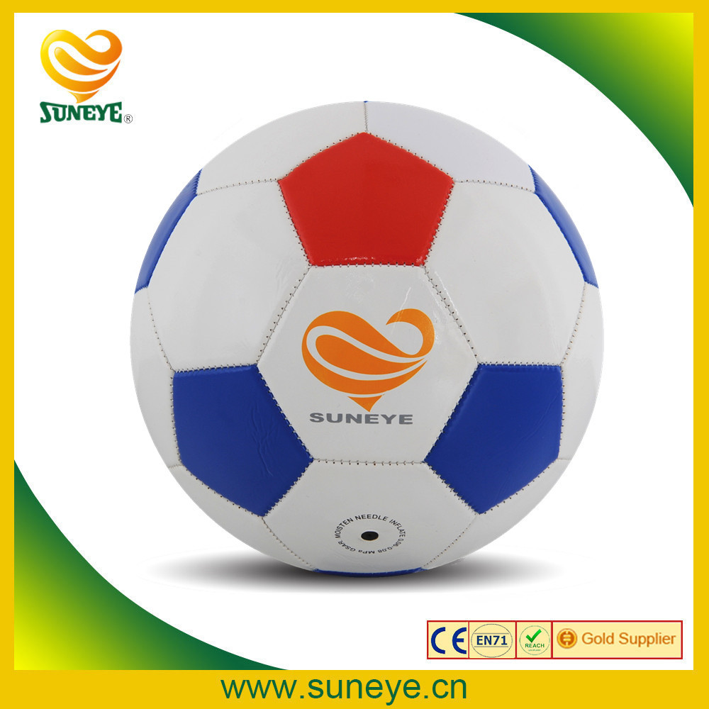 Official Size 5 PVC Soccer Ball