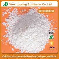High Performance Chemical Formula For Pvc Stabilizer