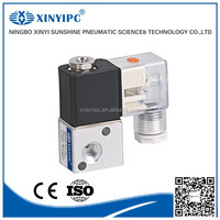 High quality motorized solenoid control valve
